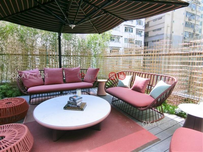 香港搵樓|租樓|二手盤|買樓| 搵地 | 住宅-出售樓盤|開放式,極高層,星級會所,可養寵物《瑧蓺出售單位》