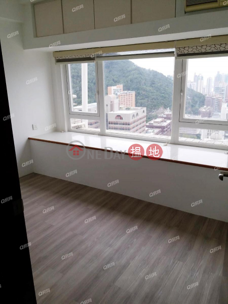 Property Search Hong Kong | OneDay | Residential Sales Listings Glory Heights | 1 bedroom High Floor Flat for Sale