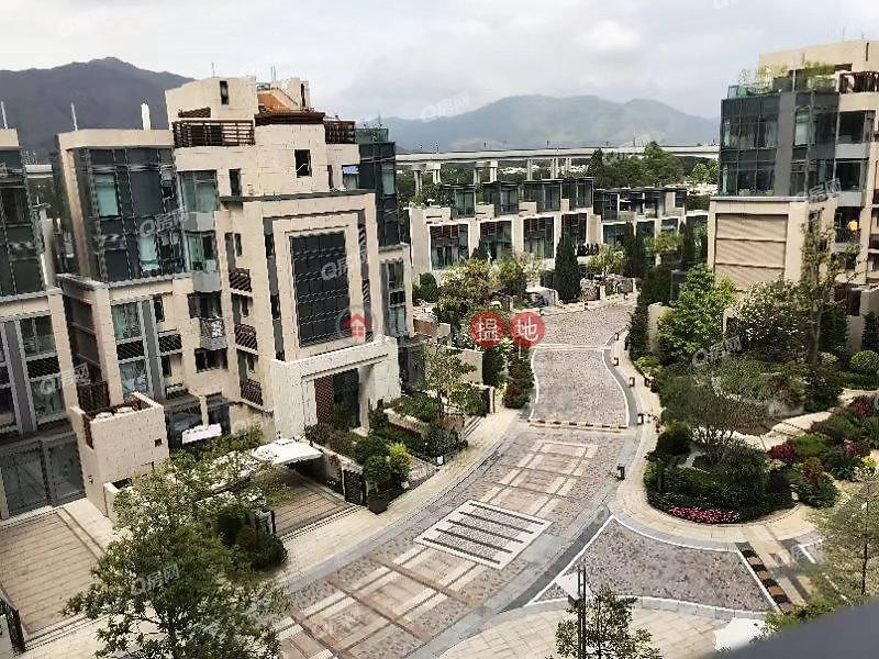 香港搵樓|租樓|二手盤|買樓| 搵地 | 住宅|出租樓盤|環境優美,地標名廈,名牌發展商,交通方便,內街清靜《爾巒租盤》