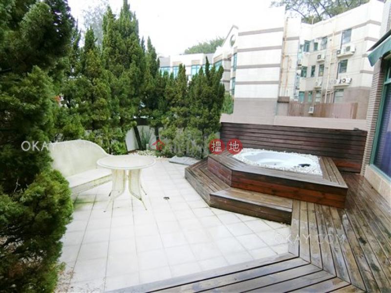 1房1廁,實用率高,星級會所,連車位《旭逸居3座出售單位》-7赤柱村道   南區-香港-出售HK$ 2,050萬