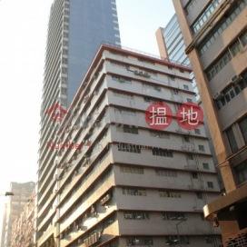 時裕中心,長沙灣, 九龍