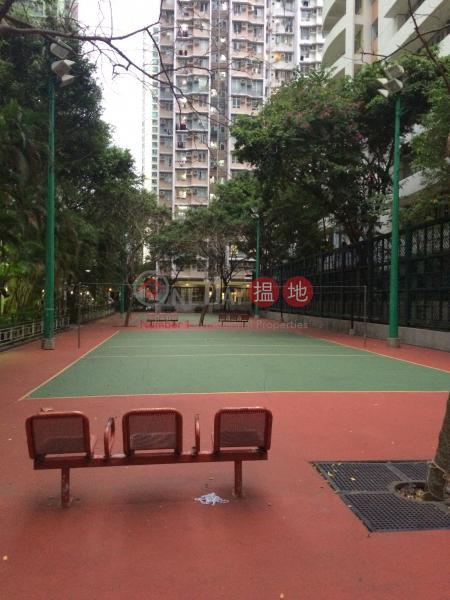 頌安邨頌德樓 (Chung On Estate Chung Tak House) 馬鞍山 搵地(OneDay)(2)