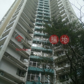 South Horizons Phase 2, Yee Lok Court Block 13,Ap Lei Chau, Hong Kong Island