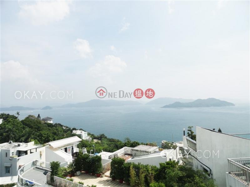 香港搵樓|租樓|二手盤|買樓| 搵地 | 住宅|出售樓盤3房4廁,海景,連車位,露台《華富花園出售單位》