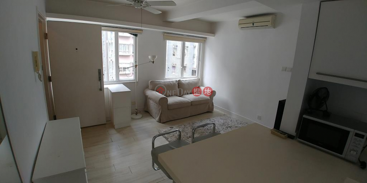 Property Search Hong Kong | OneDay | Residential | Rental Listings Flat for Rent in Greenland House, Wan Chai