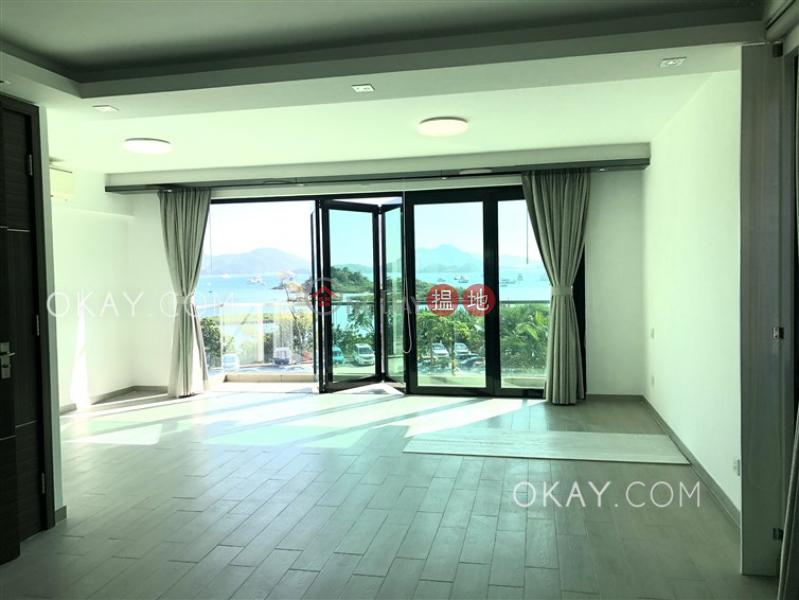 Luxurious house with sea views, rooftop & balcony   Rental   La Caleta 盈峰灣 Rental Listings