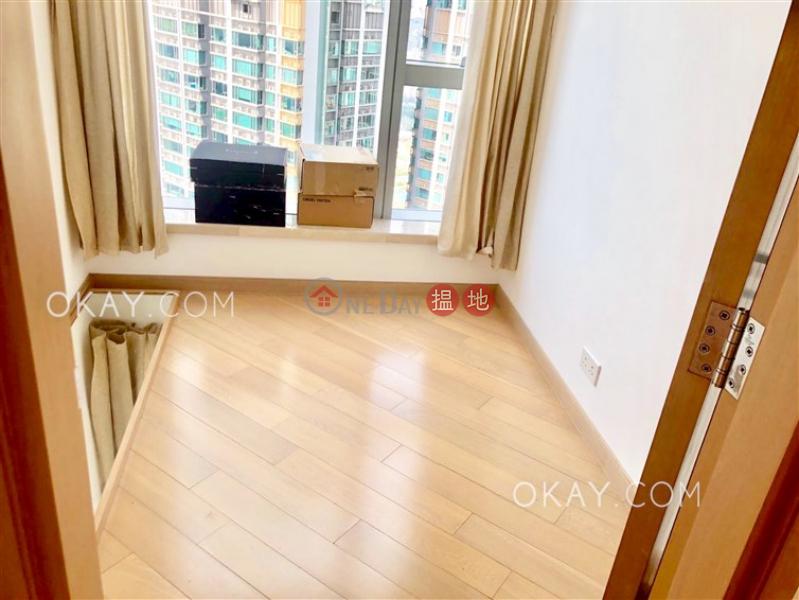 香港搵樓 租樓 二手盤 買樓  搵地   住宅出租樓盤2房2廁,極高層,星級會所《天璽21座5區(星鑽)出租單位》