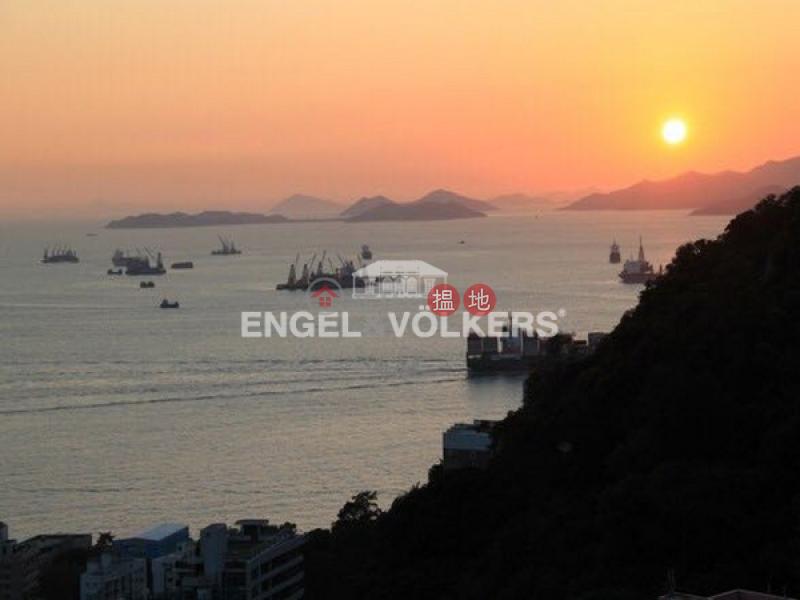 HK$ 19.5M | Greenery Garden | Western District, 3 Bedroom Family Flat for Sale in Pok Fu Lam