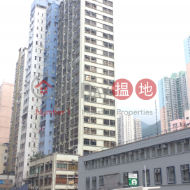 Chit Lee Commercial Building|捷利商業大廈