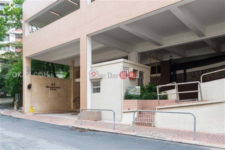 Stylish 3 bedroom with parking   Rental, Beau Cloud Mansion 碧雲樓 Rental Listings   Central District (OKAY-R30710)