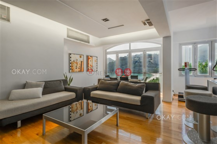 Stylish 3 bedroom with rooftop & parking | Rental | Splendour Villa 雅景閣 Rental Listings