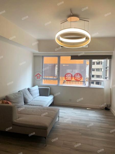 HK$ 45,000/ month | Rhenish Mansion Western District | Rhenish Mansion | 3 bedroom Mid Floor Flat for Rent