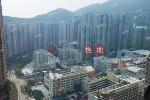 Tower 1 Island Resort | 3 bedroom Mid Floor Flat for Rent|Tower 1 Island Resort(Tower 1 Island Resort)Rental Listings (XGGD737700240)_0