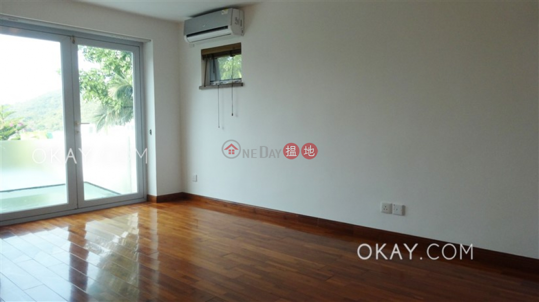 Beautiful house with sea views, terrace & balcony | Rental | Tai Hang Hau Village 大坑口村 Rental Listings