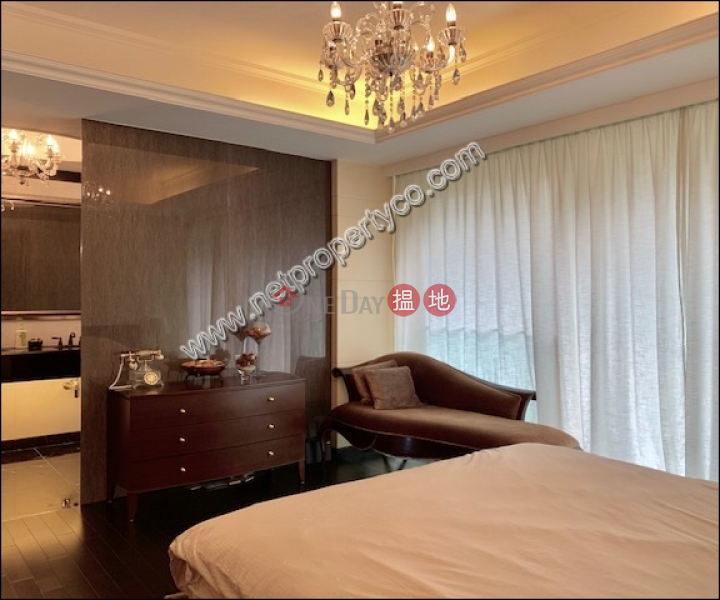 HK$ 118,000/ month | 62 Kennedy Road Central District, Spacious Apartment for Rent in Mid-Levels East