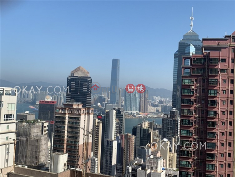 Property Search Hong Kong | OneDay | Residential Sales Listings, Gorgeous 2 bed on high floor with harbour views | For Sale