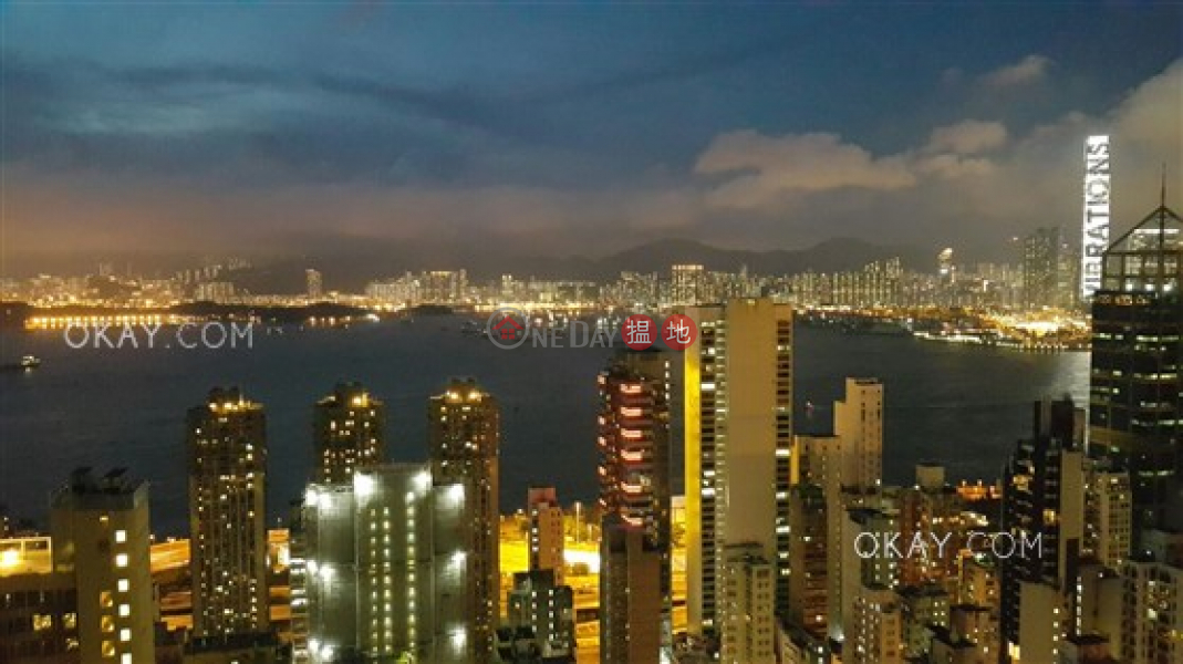 HK$ 33,000/ month, The Nova Western District, Tasteful 2 bedroom with balcony | Rental