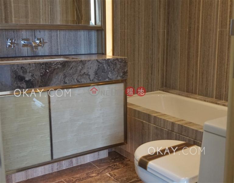 香港搵樓 租樓 二手盤 買樓  搵地   住宅 出租樓盤3房2廁,極高層,海景,露台《維港頌3座出租單位》