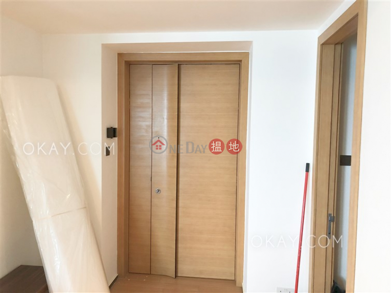 HK$ 68,000/ month Arezzo Western District | Luxurious 2 bedroom with balcony | Rental