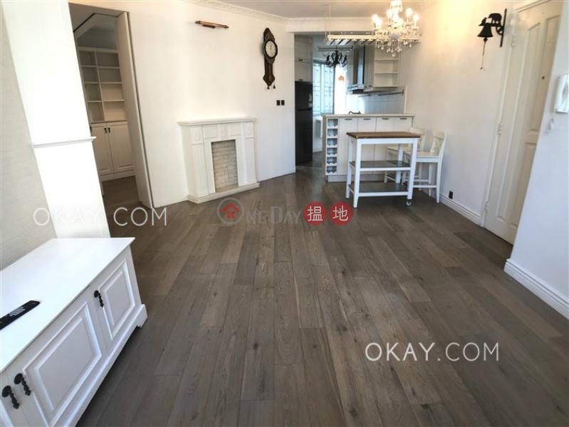 HK$ 40,000/ month, Roc Ye Court, Western District, Elegant 3 bedroom on high floor | Rental