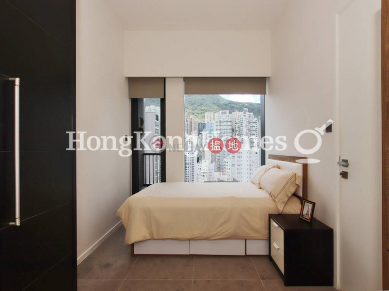 HK$ 12M Bohemian House Western District, 1 Bed Unit at Bohemian House | For Sale