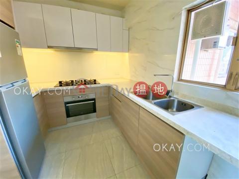 Nicely kept 3 bedroom with sea views, balcony | Rental|Hong Kong Gold Coast Block 21(Hong Kong Gold Coast Block 21)Rental Listings (OKAY-R67698)_0
