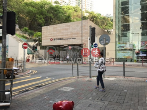 Studio Flat for Sale in Kennedy Town|Western DistrictKin Liong Mansion(Kin Liong Mansion)Sales Listings (EVHK41398)_0
