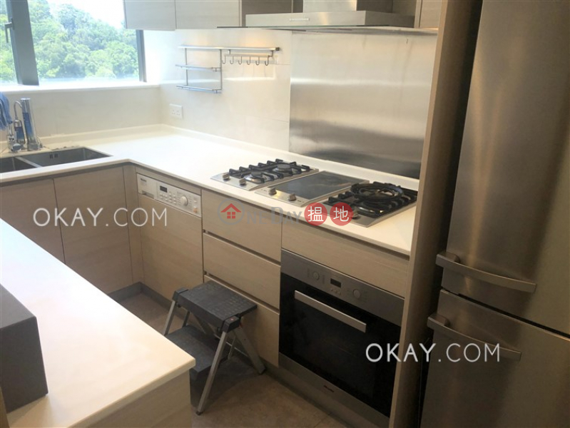 HK$ 40,800/ month Mantin Heights Kowloon City | Gorgeous 3 bedroom on high floor with balcony | Rental