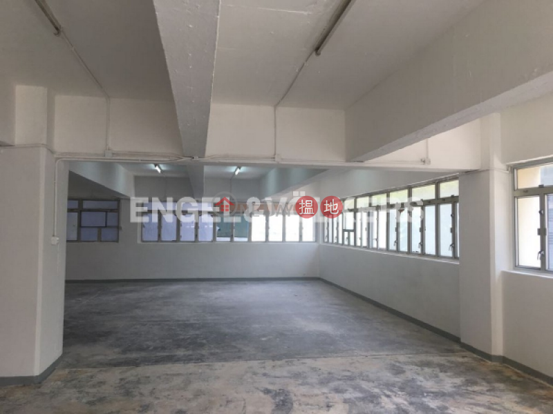 Studio Flat for Rent in Wong Chuk Hang, Shui Ki Industrial Building 瑞琪工業大廈 Rental Listings | Southern District (EVHK41172)
