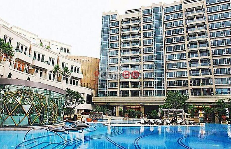平台特色單位 名校網 豪宅《畢架山峰1-6座買賣盤》|20歌和老街 | 九龍城|香港|出售|HK$ 3,680萬