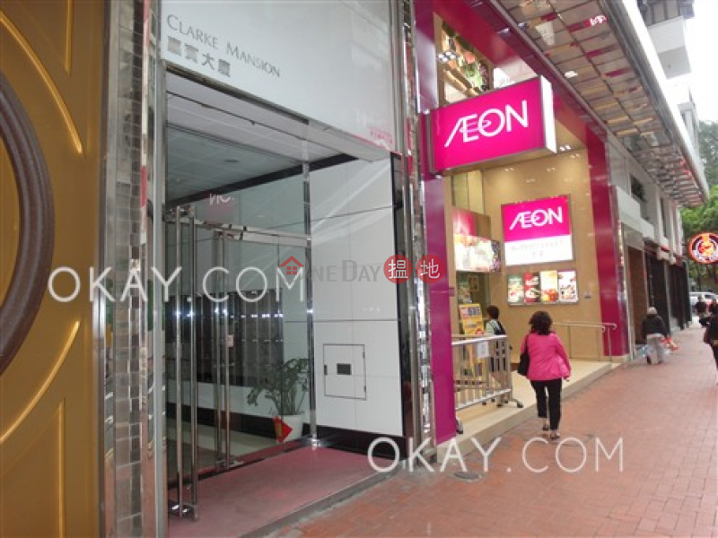 Charming 2 bedroom in Causeway Bay | For Sale | Clarke Mansion 嘉賓大廈 Sales Listings