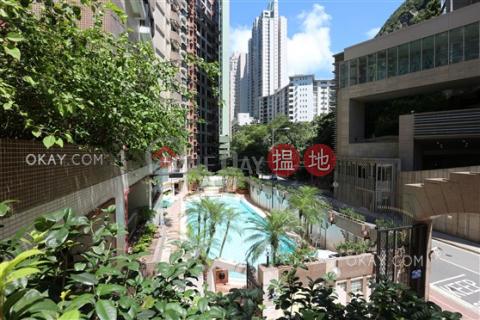 3房3廁,實用率高,連車位富景花園出售單位|富景花園(Scenic Heights)出售樓盤 (OKAY-S75979)_0