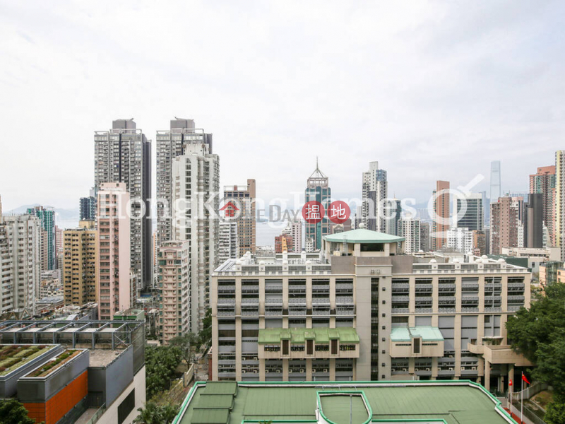 Property Search Hong Kong | OneDay | Residential Rental Listings 1 Bed Unit for Rent at Namning Mansion