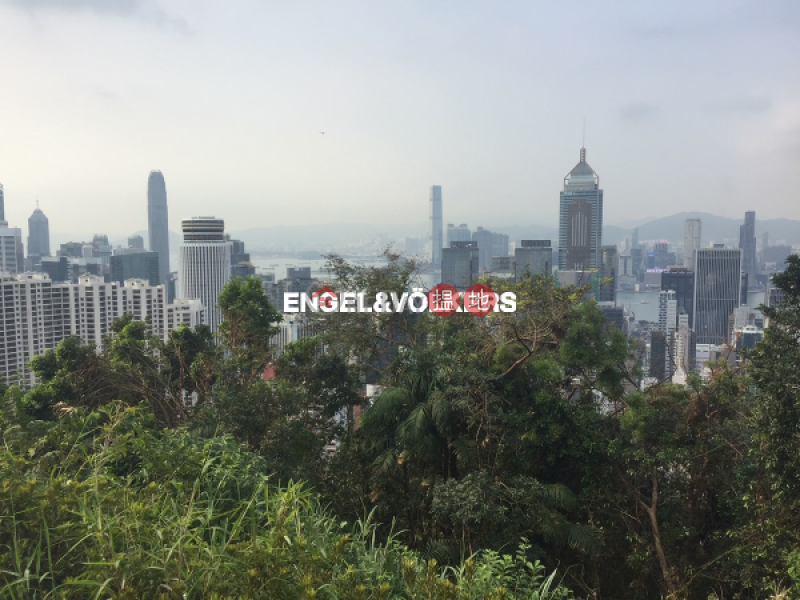 HK$ 200,000/ month   Century Tower 1   Central District 4 Bedroom Luxury Flat for Rent in Central Mid Levels