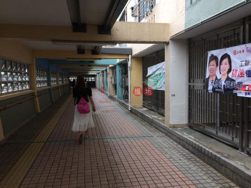 葵盛西邨 9座 (Kwai Shing West Estate Block 9) 葵芳|搵地(OneDay)(5)