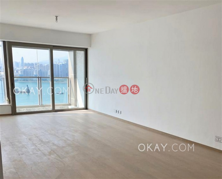 Luxurious 4 bedroom with sea views & balcony | For Sale | Harbour Glory Tower 7 維港頌7座 Sales Listings