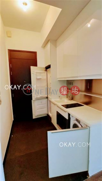 Property Search Hong Kong | OneDay | Residential Rental Listings | Elegant 2 bedroom on high floor with balcony | Rental