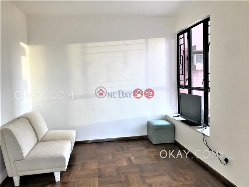 Elegant 2 bedroom in Mid-levels West   For Sale 46 Caine Road   Western District Hong Kong Sales HK$ 11.1M