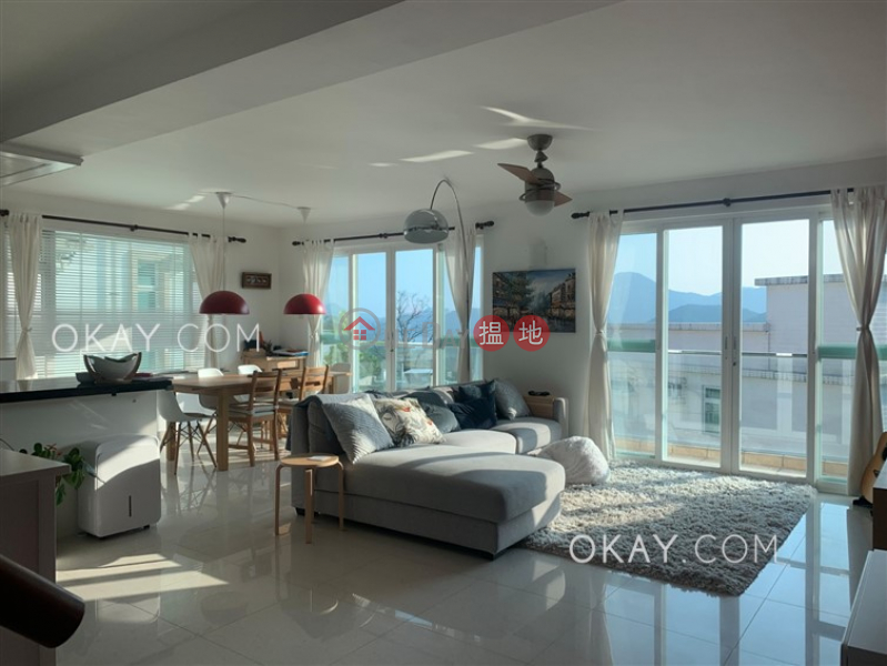 Gorgeous house with rooftop, balcony | For Sale Po Lo Che | Sai Kung Hong Kong, Sales HK$ 13.5M