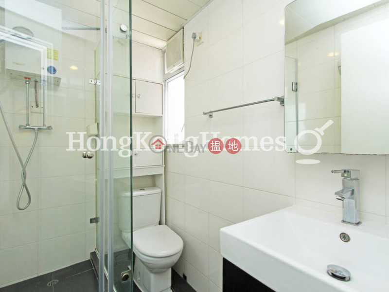1 Bed Unit for Rent at Wah Fai Court 1-6 Ying Wa Terrace | Western District Hong Kong Rental HK$ 23,000/ month