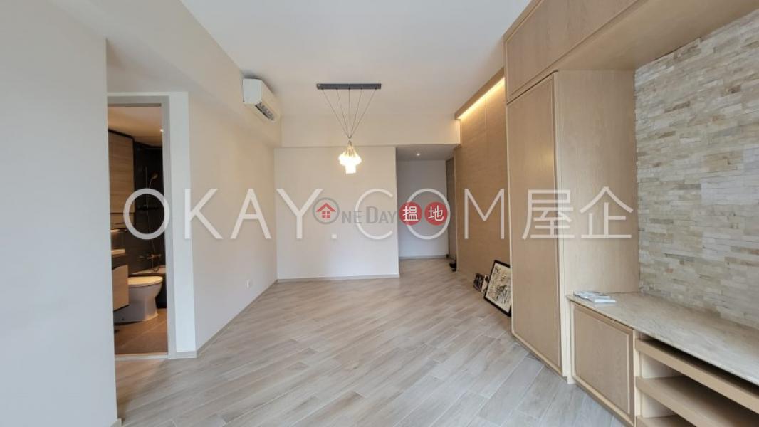 柏蔚山 1座-中層住宅|出售樓盤-HK$ 2,580萬