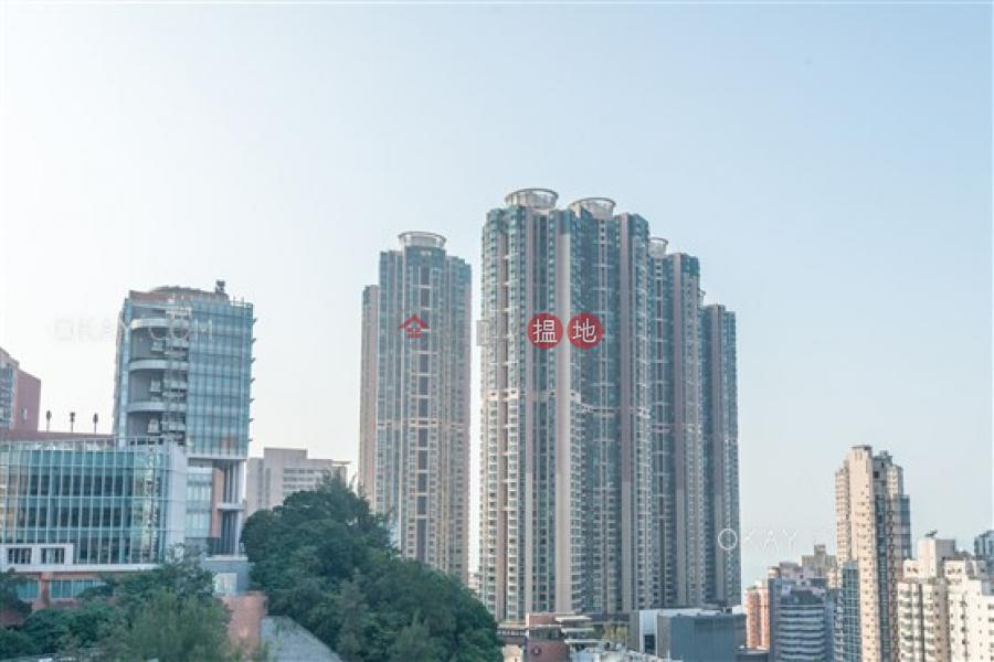 2房1廁,星級會所,可養寵物《寶翠園1期2座出售單位》|89薄扶林道 | 西區-香港|出售|HK$ 1,750萬