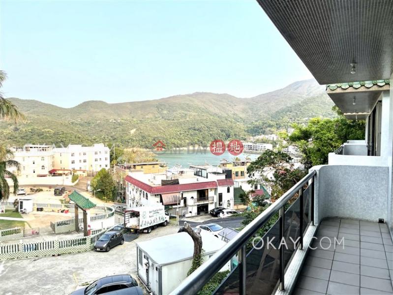 香港搵樓|租樓|二手盤|買樓| 搵地 | 住宅|出租樓盤5房3廁,海景,連車位,露台相思灣村48號出租單位