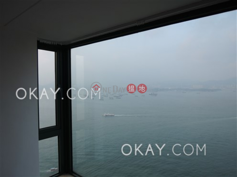 Property Search Hong Kong   OneDay   Residential   Rental Listings, Elegant 2 bedroom on high floor with sea views   Rental
