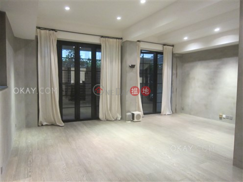 HK$ 55,000/ month 42 Robinson Road, Western District, Charming 2 bedroom with terrace | Rental