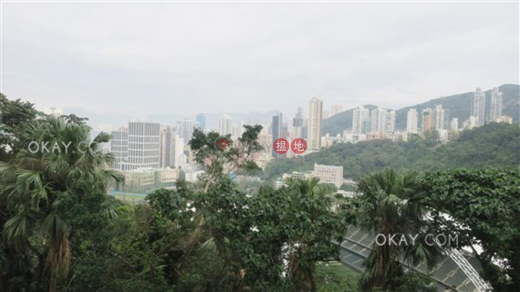 HK$ 78.8M Villa Lotto Block A Wan Chai District, Efficient 4 bedroom with sea views & parking | For Sale