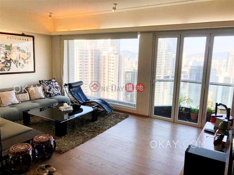 香港搵樓|租樓|二手盤|買樓| 搵地 | 住宅-出售樓盤3房2廁,極高層,連車位,露台寶雲閣出售單位