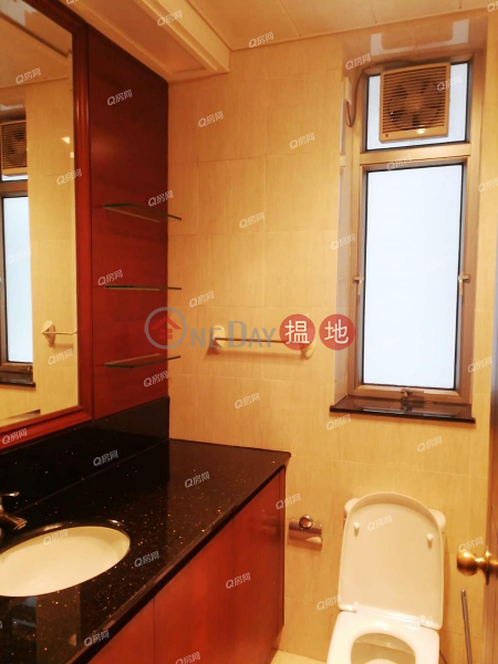 Sorrento Phase 2 Block 1 | 3 bedroom Low Floor Flat for Rent | 1 Austin Road West | Yau Tsim Mong Hong Kong Rental HK$ 55,000/ month