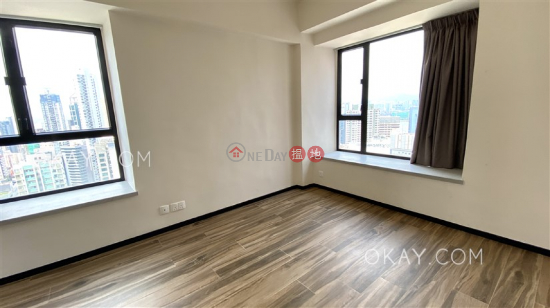 Property Search Hong Kong | OneDay | Residential, Rental Listings Gorgeous 1 bedroom on high floor with rooftop | Rental