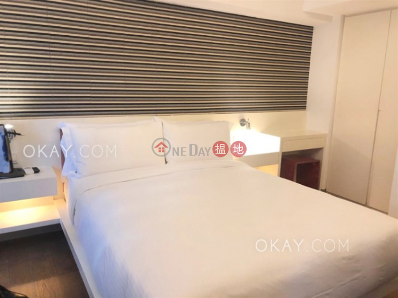 Generous high floor in Causeway Bay | Rental | V Causeway Bay V Causeway Bay Rental Listings